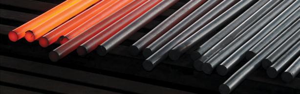 R.L.Steels & Energy Ltd. – HOT ROLLED ROUND BARS